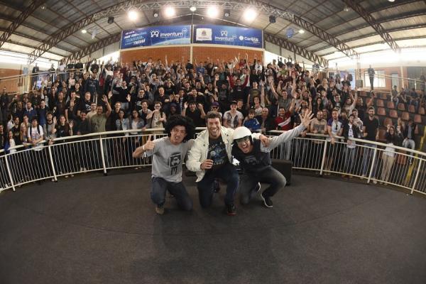 Campus Party Transire Amazônia recebe propostas até este domingo (12)