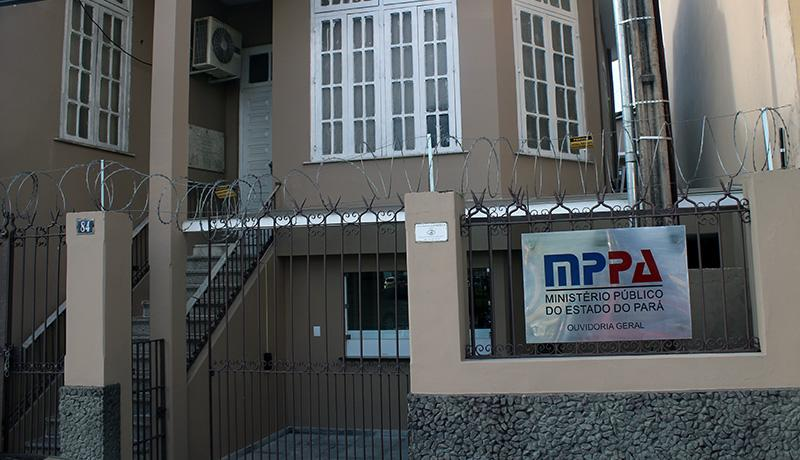 MPPA instaura procedimento para rescindir contrato com organizadora de concurso