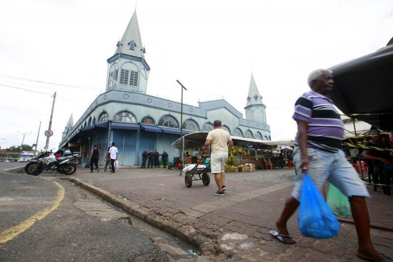 Governo do Pará realiza ação de cidadania no aniversário de Belém