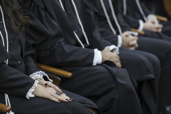 Presidente do TJAM nomeia quatro novos juízes substitutos de carreira
