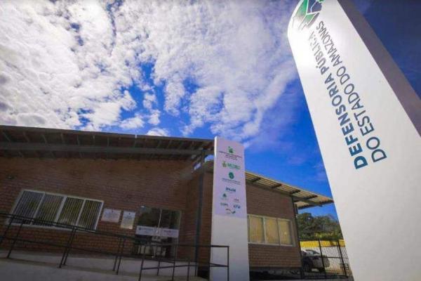 Com bolsa de R$ 2,1 mil, Defensoria lança seleção de residentes jurídicos no interior do AM