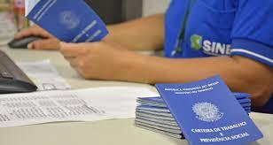 Sine Amazonas divulga 102 vagas de emprego para esta terça (14/01)