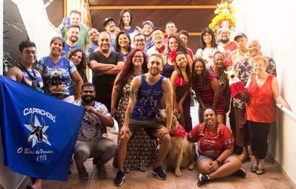 Bloco Amigos do Boi define programação no Carnaval de rua de São Paulo
