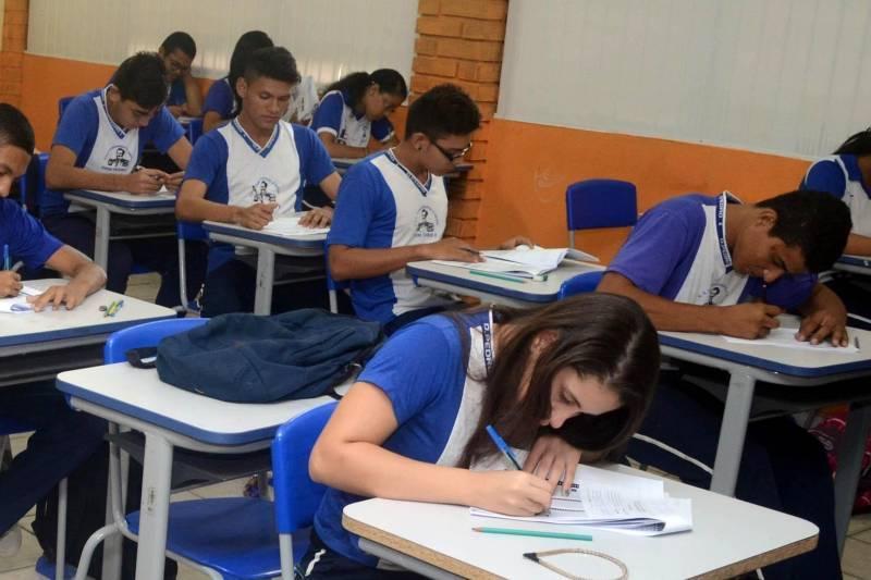 Rematrícula da rede estadual começa nesta quarta (15) em todo o Pará