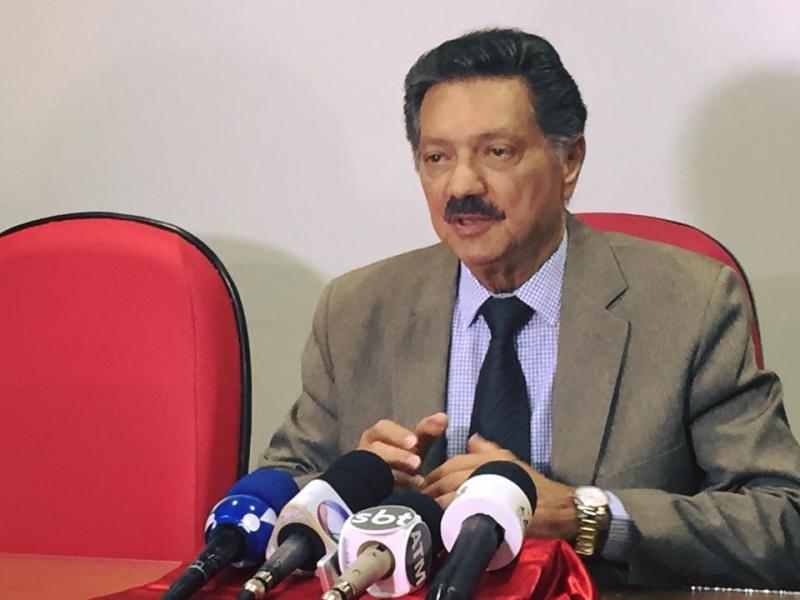 Prefeito de Altamira tem contas rejeitadas e terá de devolver R$ 2,8 milhões ao Município