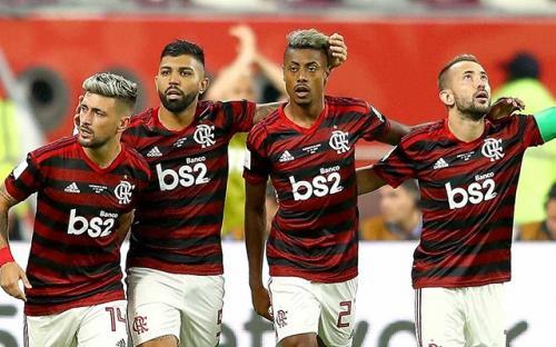 Jogos do Flamengo não serão transmitidos no Campeonato Carioca