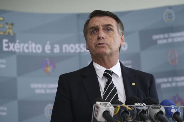 Bolsonaro 'decreta' o fim da Zona Franca de Manaus