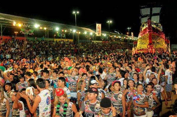 Prefeitura de Parintins divulga programação para o Carnailha 2020