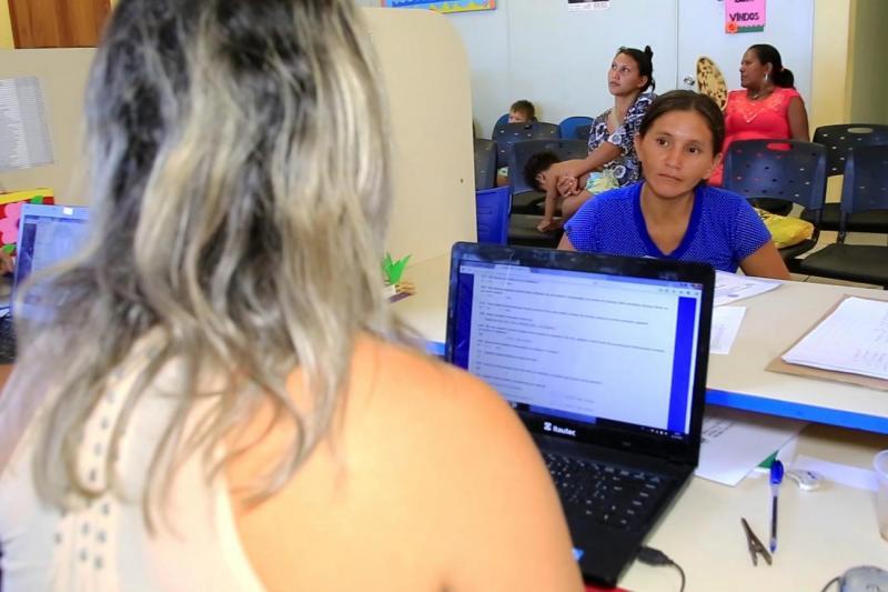 CAS/Santarém recebe reforma e serviços são remanejados para outros locais; confira