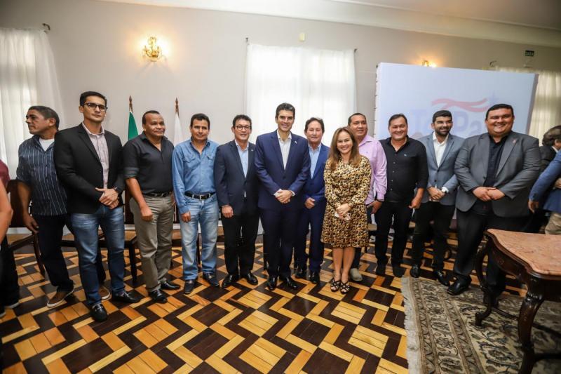 Pará e Hydro Alunorte firmam parceria de R$ 60 milhões para projeto Usinas da Paz