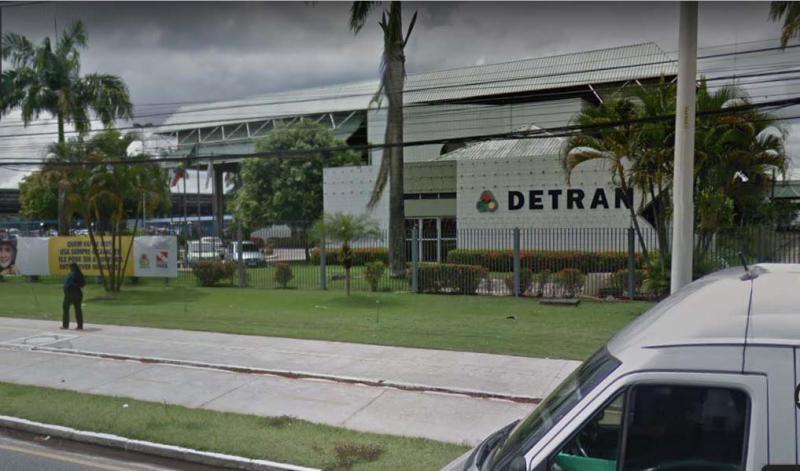 Servidores do Detran/PA iniciam greve geral nesta segunda (20)