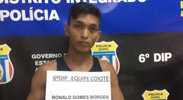 Estado envia reforço policial para Fonte Boa (AM), após população matar estuprador