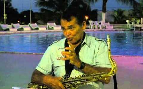 Morre o saxofonista João Viana, o 'Nem', em Santarém (PA)