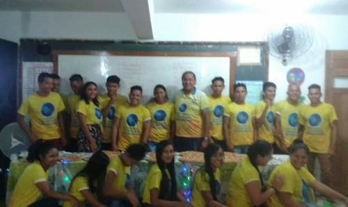 Comunidade rural de Parintins tem dez alunos do tecnológico aprovados no PSC da Ufam