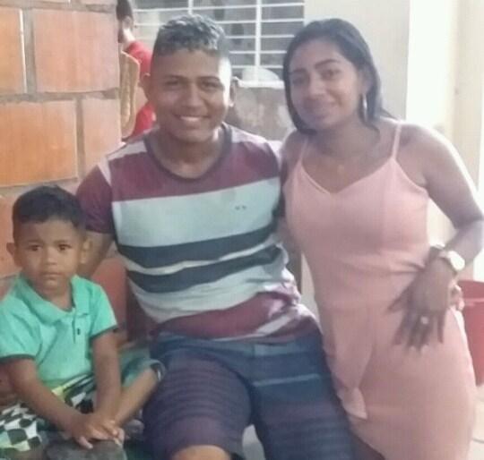 Pai e madrasta são presos suspeitos de matar criança de 3 anos, em Nova Olinda