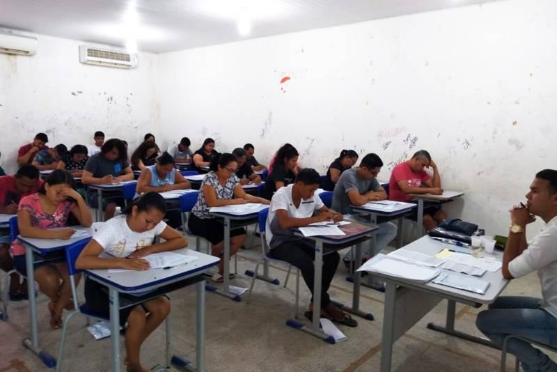 Estão abertas as inscrições para o Prosel Uepa/Forma Pará 2020