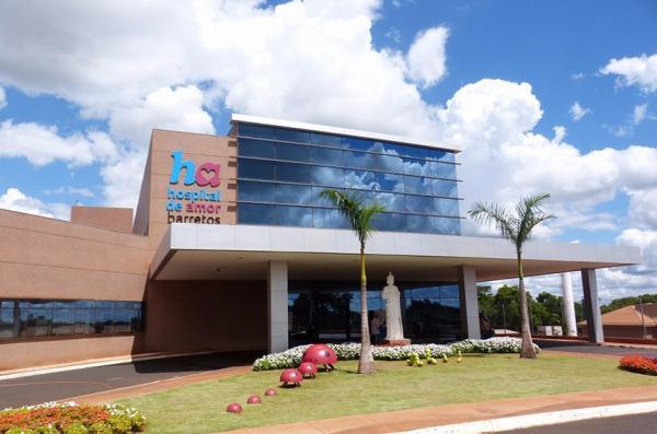 FCecon reforça equipe de pediatria e articula parceria com o Hospital do Amor de SP
