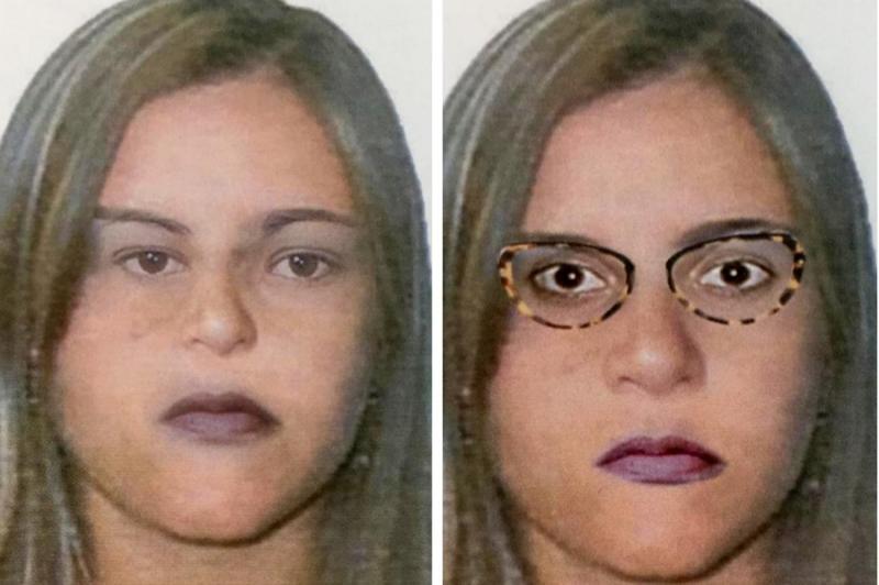 Polícia Civil divulga retrato falado de suspeita de tentar sequestrar crianças, no PA