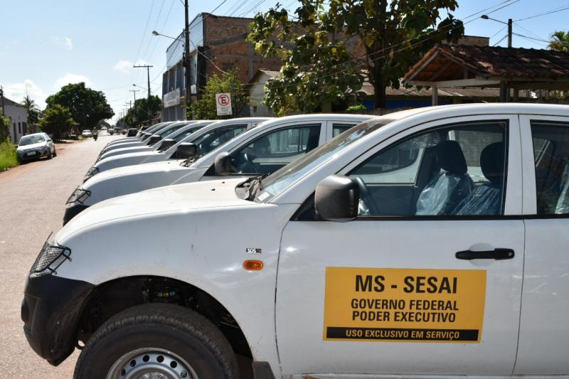 Justiça Federal ordena Sesai prestar atendimento a 13 etnias do Oeste do Pará