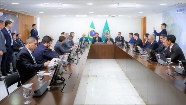 Bolsonaro vai recriar Ministério da Segurança Pública