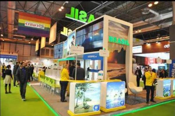 Projeto turístico da Prefeitura de Manaus integra feira internacional na Espanha
