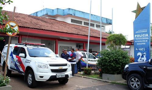 Polícia Civil prende vice-presidente de uma das cirandas de Manacapuru, por estupro de vulnerável