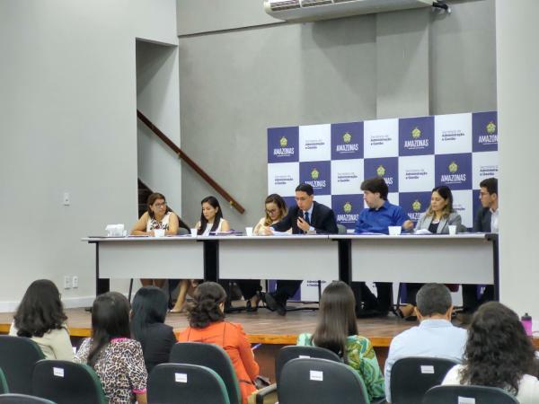 Estado garante uso de auxílio-alimentação em Manaus e no interior