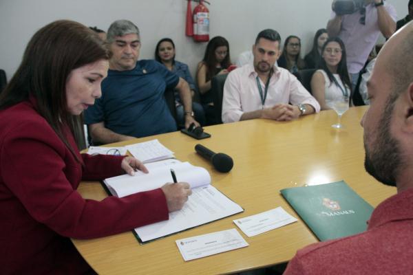 Prefeitura de Manaus lança mais de 800 vagas em capacitações e consultorias