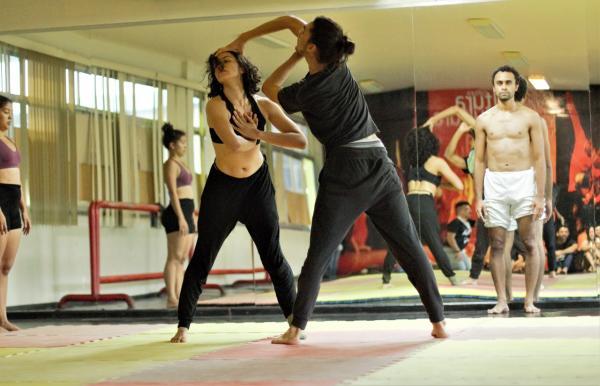 Projeto sobre oficinas de dança e performance apresenta resultados, em Manaus