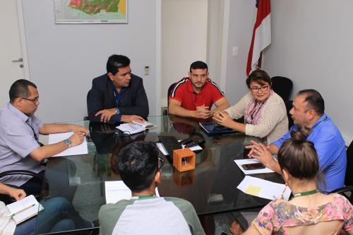 Governo do AM inicia preparativos para 17ª Mostra de Artesanato em Parintins