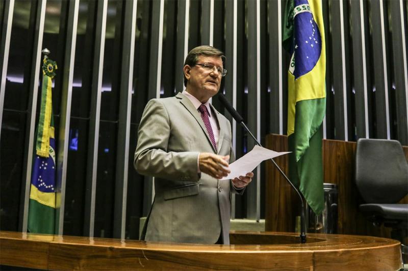 José Ricardo cobra do Ministério da Saúde ações contra um possível surto de coronavírus no Brasil