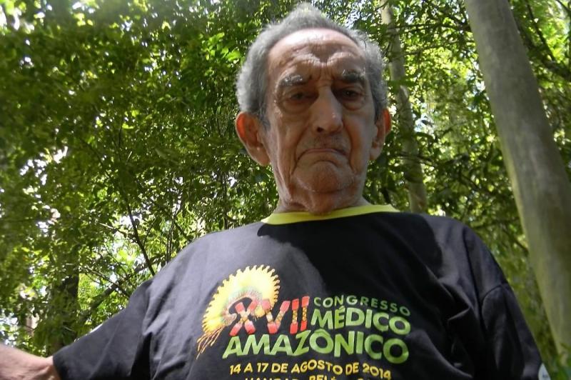 Camillo Vianna é homenageado com mudança de nome do Parque do Utinga, no PA