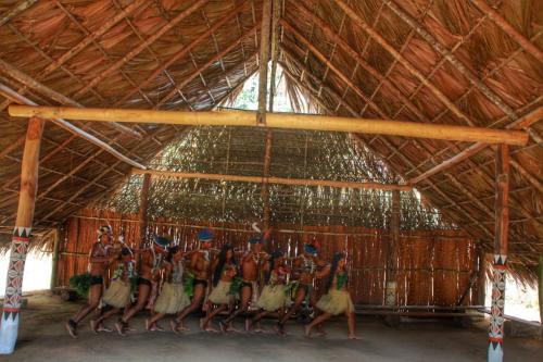 Benjamin Constant (AM) terá casamento coletivo indígena de 806 casais