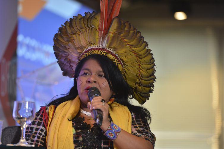 Associação indígena vai processar Bolsonaro por racismo