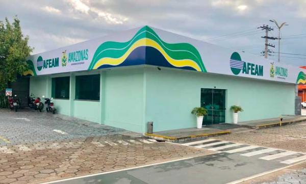 Afeam abre orçamento de R$ 95 milhões para empreendedores de Manaus e do interior