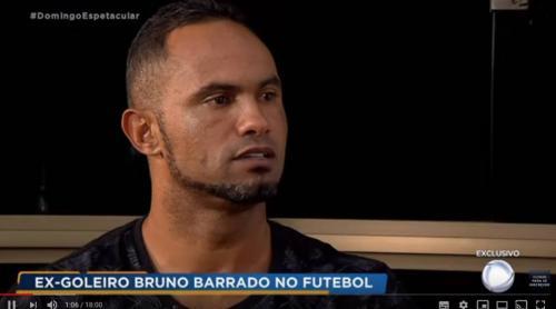 Ex-goleiro Bruno faz novas revelações sobre a morte de Eliza Samúdio