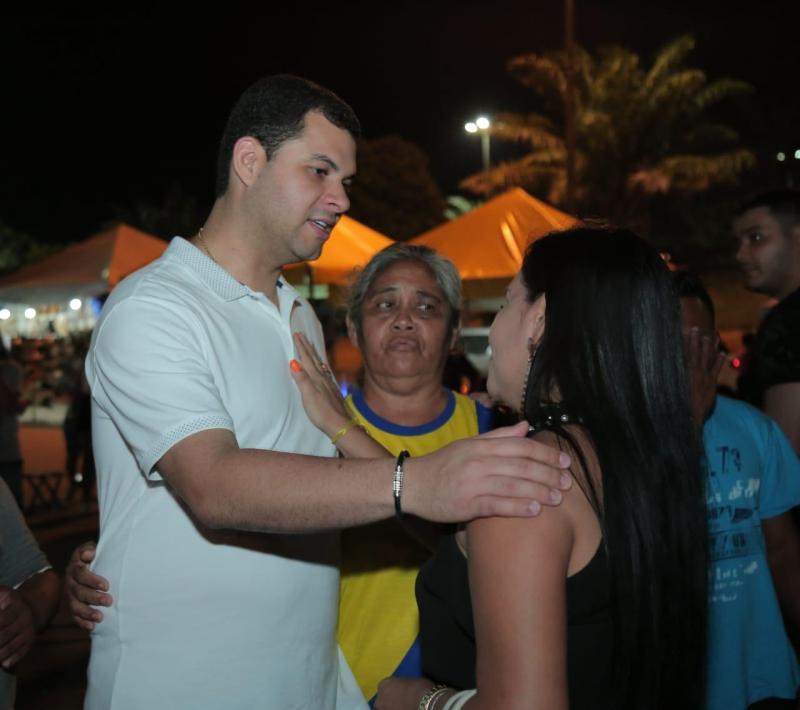 Saullo Vianna destina R$ 4,8 milhões em emendas para nove municípios do AM