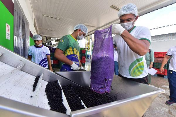 Investimentos no AM somaram R$ 5,7 bilhões com criação de 7 mil vagas no mercado de trabalho
