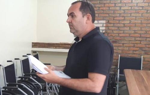 Juíza nega pedido de indenização a prefeito de Tefé, após ser chamado de mentiroso