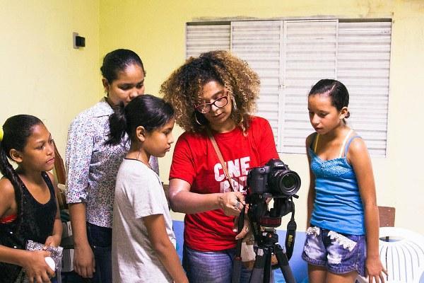 Cine Bodó realiza curso de formação e exibição de filmes em Manaus