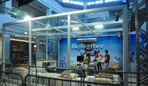 Casa de vidro do 'BBB20' começa neste sábado (1º), diz Boninho