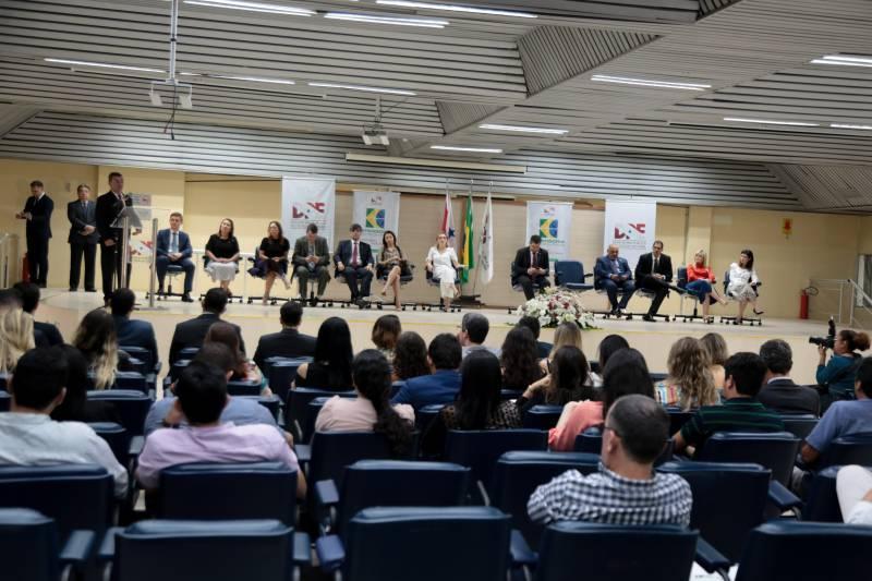 Defensoria Pública inicia força-tarefa para analisar 6 mil processos de presos no Pará