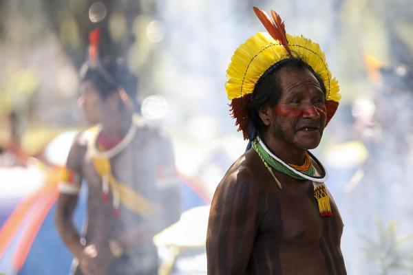 MPF recomenda ações para combater surto de malária entre indígenas yanomami, no AM