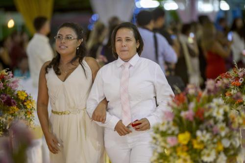 Prefeitura de Manaus realiza 'Casamento Coletivo' com 148 casais nesta sexta (31)