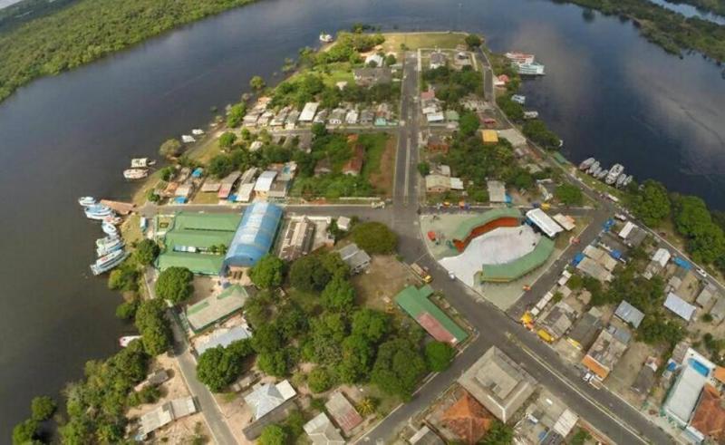 Mocambo recebe meio milhão para construção da Cidade da Criança