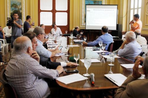 Manaus ganhará novo terminal rodoviário e três ciclovias em 2020, garante Prefeitura