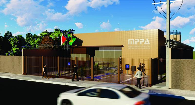 Licitação vai selecionar empresas para construir sedes do MPPA em Moju e Cametá