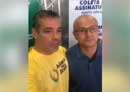 Com pouca adesão, Aliança pelo Brasil pode ficar fora das eleições 2020