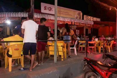 Polícia Civil fecha 31 bares e casas de shows irregulares em nove municípios