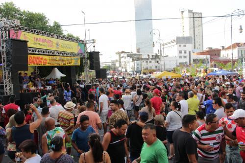 Divulgadas as datas das 110 bandas e blocos de Rua do Carnaval 2020